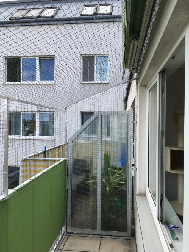 Balkon Katzensicher Machen Ohne Bohren : balkon katzennetze wien ~ Yuntae.com Dekorationen Ideen