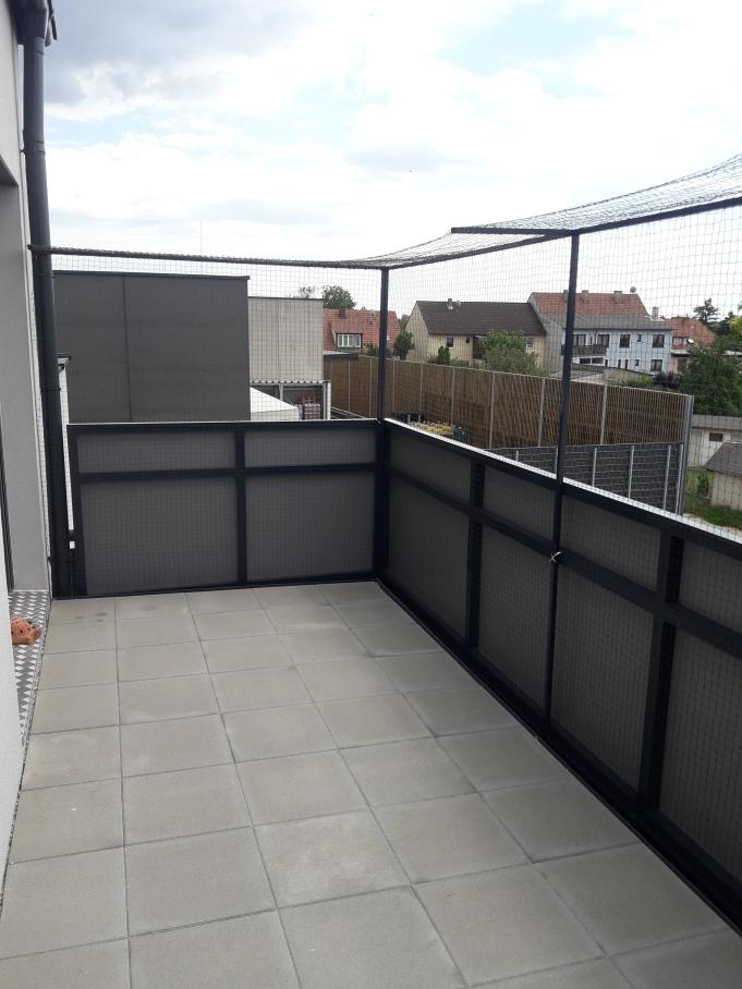 Berühmt Terrasse - Katzennetze Wien TQ02