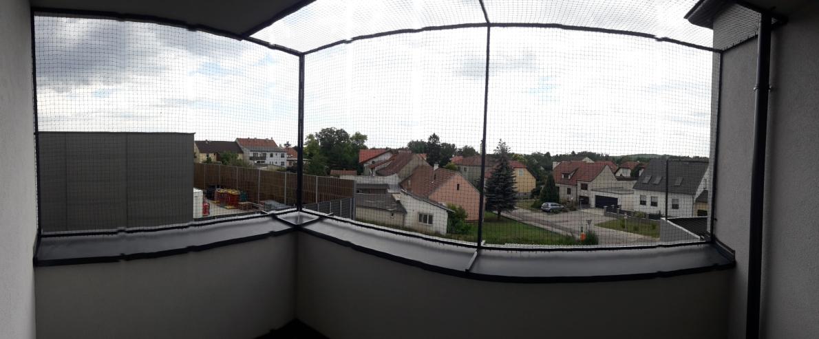 Bekannt Terrasse - Katzennetze Wien ET78